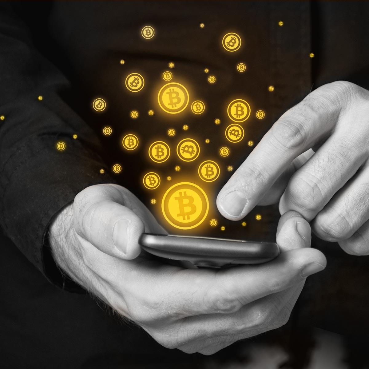 Bitcoin Current