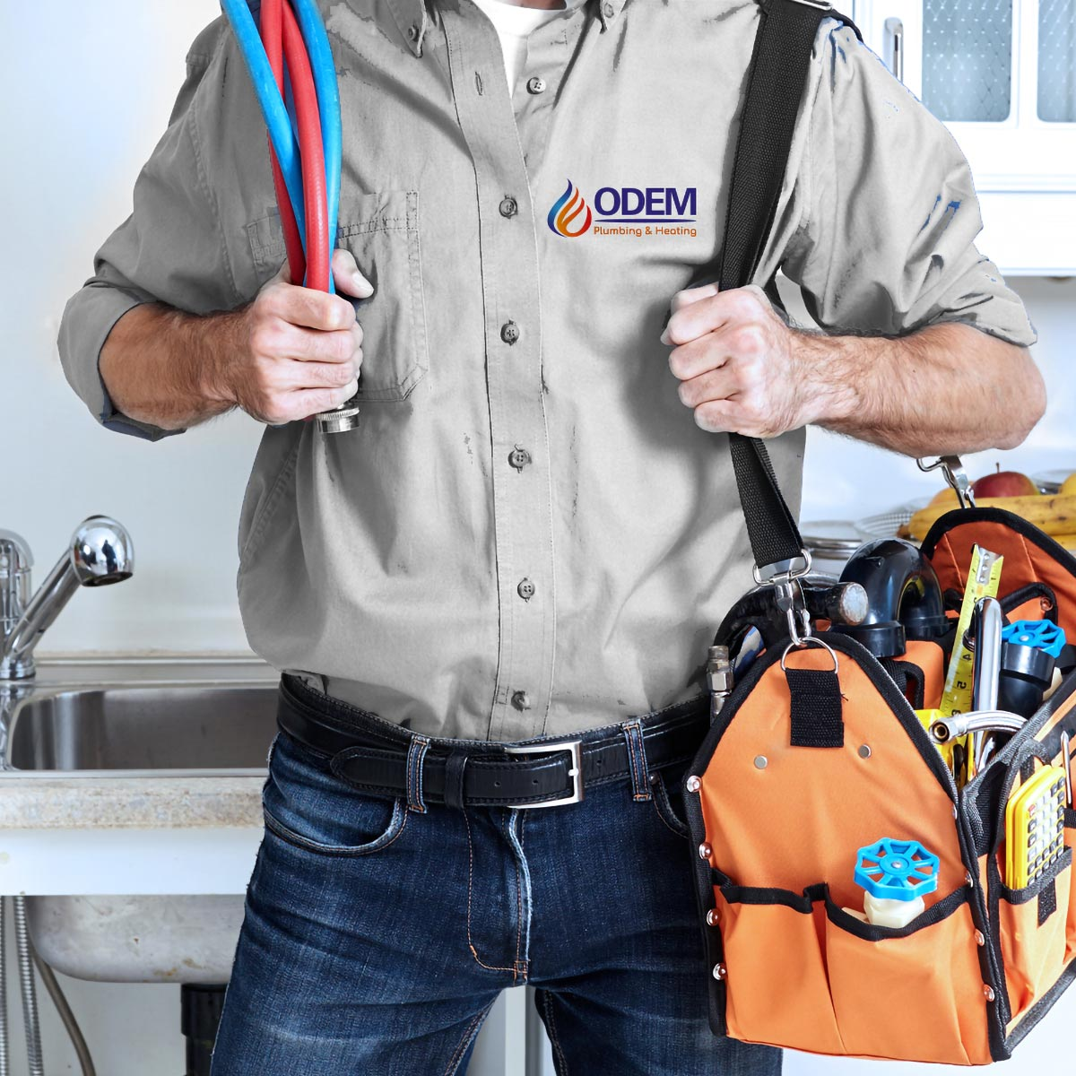 ODEM Plumbing and Heating