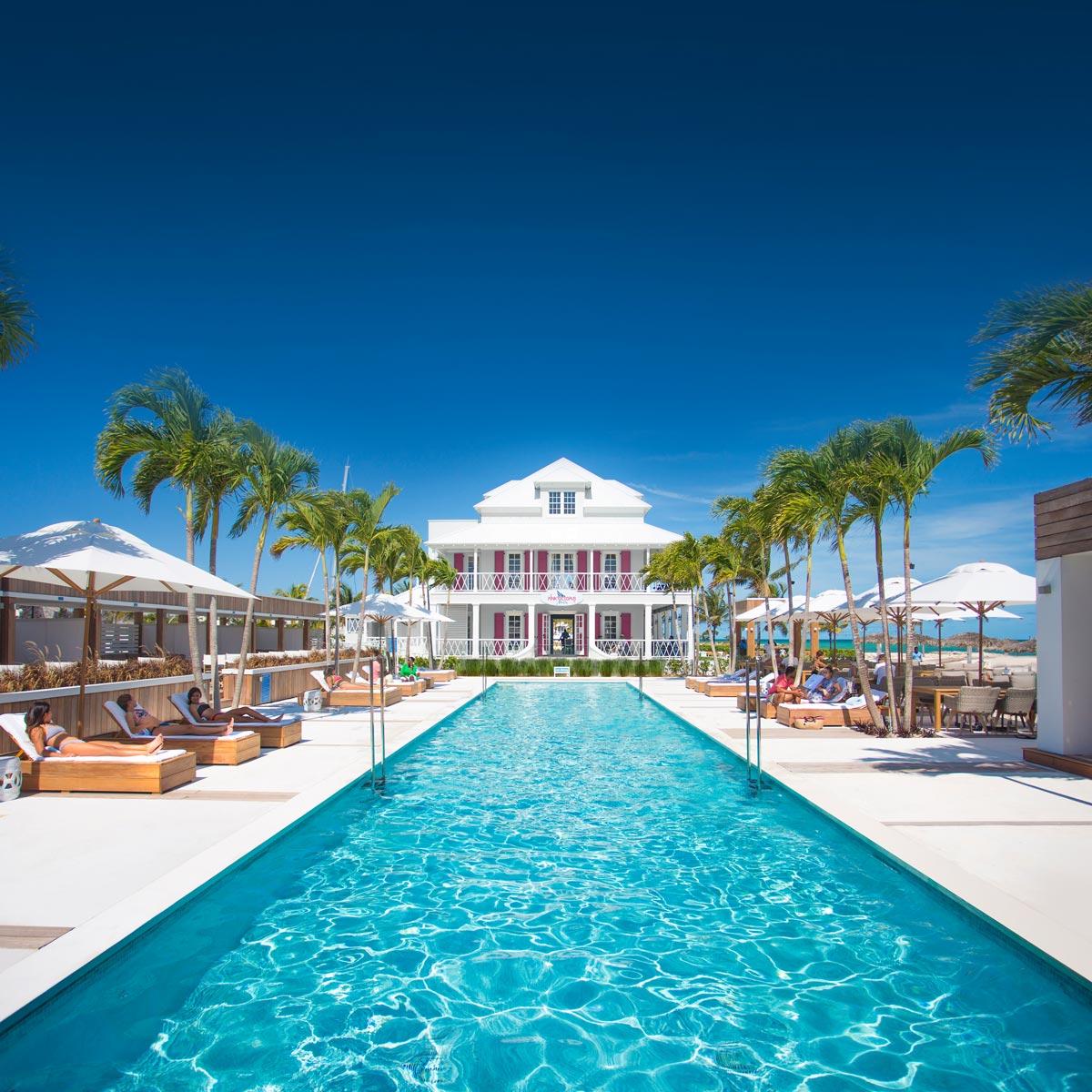 Palm Cay Bahamas